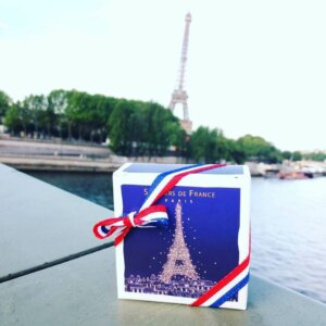savon Tour Eiffel