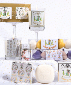 bougie parfumée Versailles