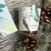 bougie parfum de Grasse épices dans coffret Senteurs de France hibou